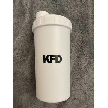Shaker KFD