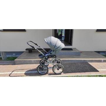 Tako Acoustic 3w1 Wózek dziecięcy niemowlęcy Full