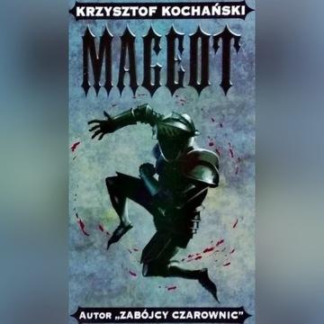 Mageot - Krzysztof Kochański