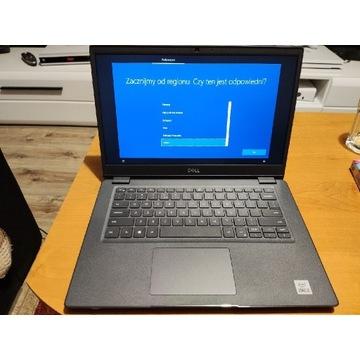Nowy Dell Latitude 3410 CTO Core I3 10110U I3 SSD