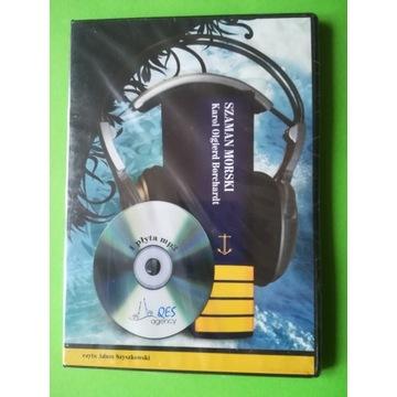 Szaman morski, CD mp3