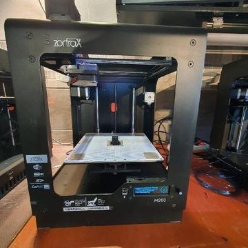 Zortrax m200 drukarka3d drukarka 3d OKAZJA prusa