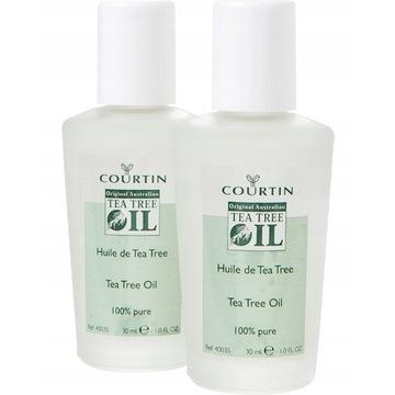 Olejek z drzewa herbacianego COURTIN 30 ml