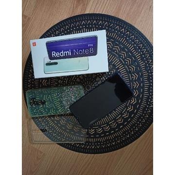 4 miesięczny Redmi Note 8 pro