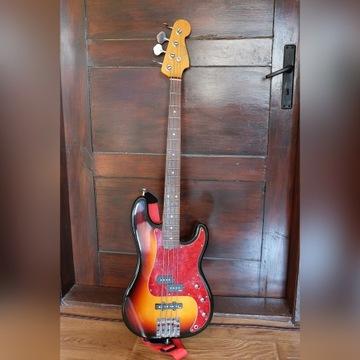 Fender Precision JAPAN EMG Geezer Butler