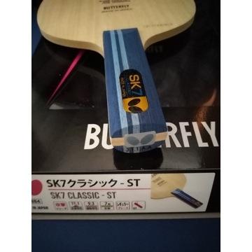 Buttterfly SK 7 Classic ST deska tenis
