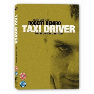 Taksówkarz / Taxi driver / 2-disc edycja specjalna