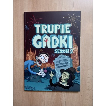 Trupie Gadki - Sezon 2.