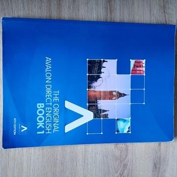 The Origilnal Avalon Direct English book 1-3