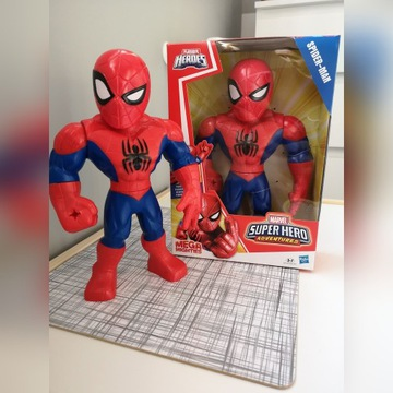Spiderman hasbro super hero