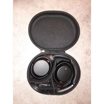 Słuchawki Sony WH-1000XM3 Bardzo dobry stan