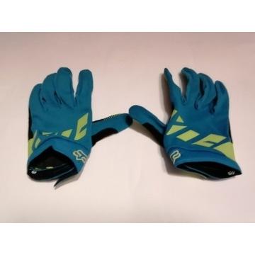 Rękawiczki rowerowe FOX Ranger Teal M