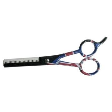 """RONNEY THINNER Degażówki fryzjerskie 5,5"""""""