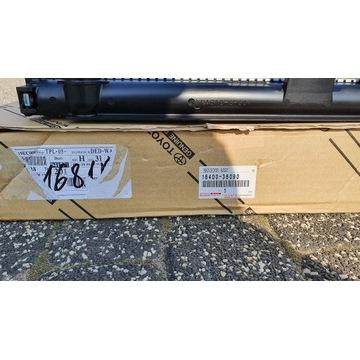 Nowa ORYGINALNA chłodnica lexus NX 200t 300 300h