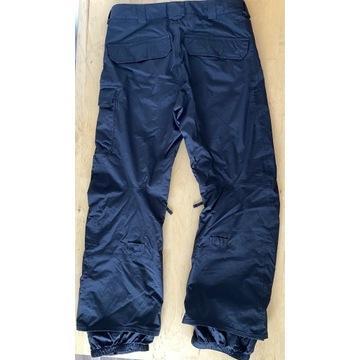 Spodnie snowboardowe narciarskie Burton 10.000