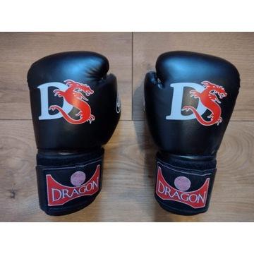 Rękawice Bokserskie Dragon Sports