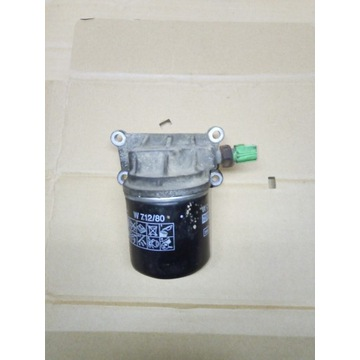 Podstawa filtra oleju Ford Focus 2.0 16v 145KM