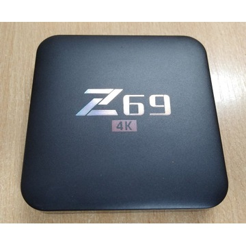 Android BOX Z69 2/16GB KODI