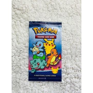 Karty Pokemon McDonalds - 25th lecie TCG - 30x