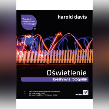 Oświetlenie / Harold Davis / Helion