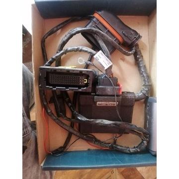 Powerbox STEINBAUER DAF XF106