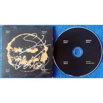 WSRH Świt instrumentale  + autograf Słonia