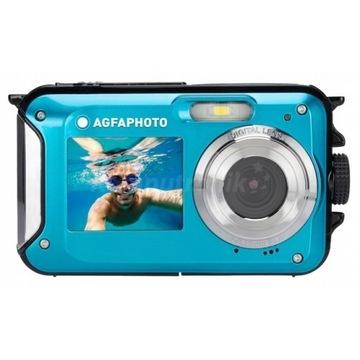 Aparat cyfrowy AgfaPhoto  WP8000 niebieski