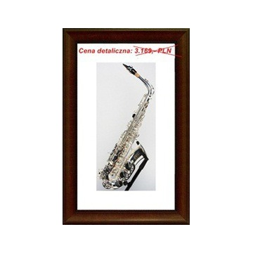 Saksofon altowy SYMPHONIE WESTERWALD M037