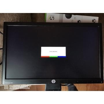 Monitor HP ProDisplay P201