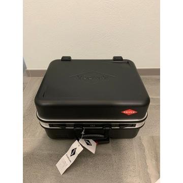 """Knipex 00 21 41 LE walizka na narzędzia """"Big Twin"""""""