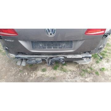 VW PASSAT B7 kombi CC HAK HOLOWNI ELEKT 3AA803880h