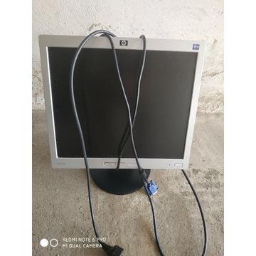 Monitor HP 1706