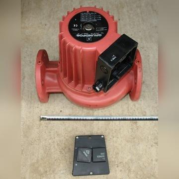 Pompa obiegowa Grundfos UPC 65-120