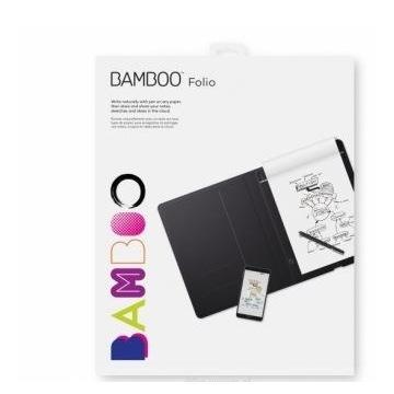 Notatnik elektroniczny Wacom Bamboo Folio A4
