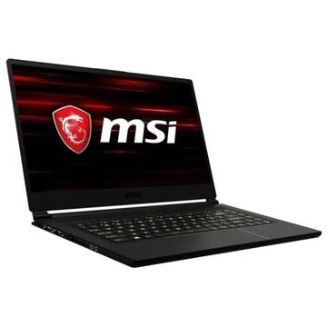 MSI GS65 i7-9750H/16GB/512 RTX 2070 PROMOCJA!!