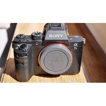 Aparat Sony A7S II