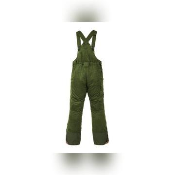 Nowe Spodnie 754-0-B-2 GRAFF XL