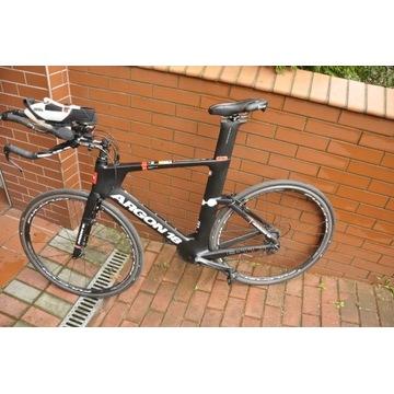 Rower triathlonowy Argon 18 E117 rozmiar ramy L