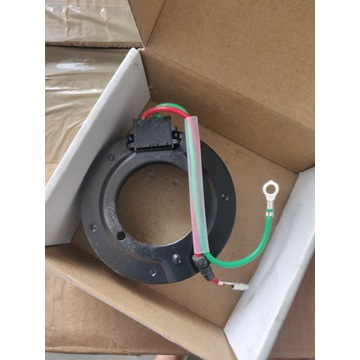 Elektromagnes sprężarki cewka qcc0055 Honda Civic