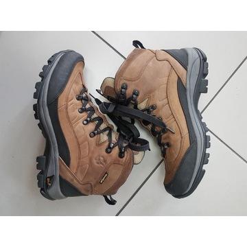 Jack Wolfskin buty trekkingowe 40.5 40