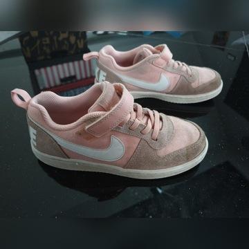 Buty Nike Rozmiar 32 Różowe