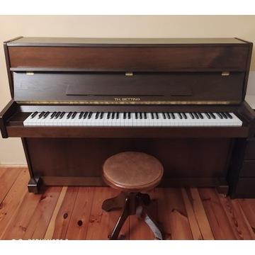 Pianino T.H.Betting