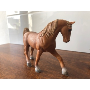Schleich figurka koń ogier Tennessee 2007