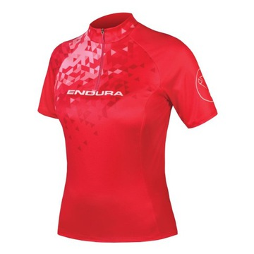 Endura Women's Singletrack II Jersey - koszulka S