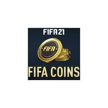 Fifa 21 ULTIMATE TEAM PC ORIGIN 100K MONETY COINS