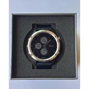 Zegarek Garmin Fenix 5 plus