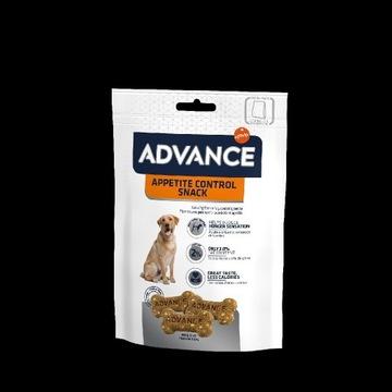 ADVANCE SNACK Appetite Control - przysmak 150g