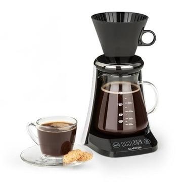 Ekspres do kawy waga,dzbanek szklany 600 ml
