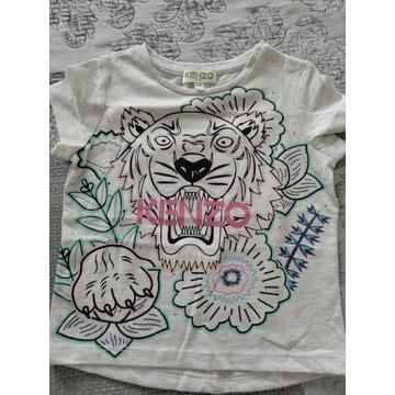 Koszulka Kenzo rozmiar 86