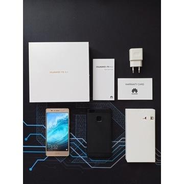Huawei P9 Lite 2016 VNS-L21 Złota Edycja